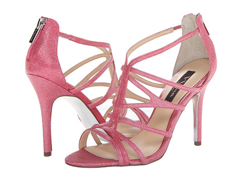 Nina - Marisol (Pink) High Heels