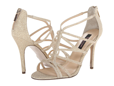 Nina - Marisol (Champagne Bliss) High Heels