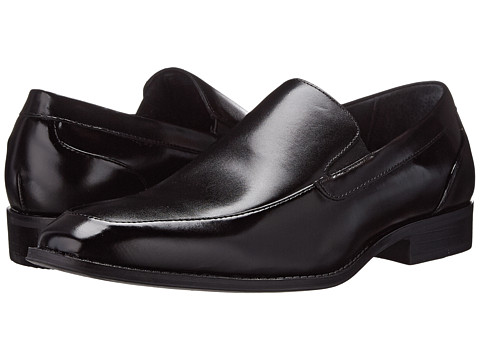 Stacy Adams - Waverly (Black) Men's Shoes