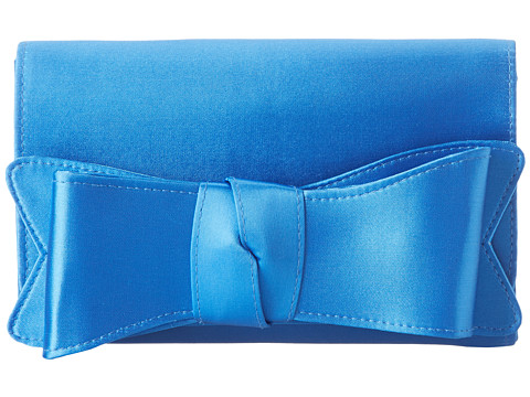 Nina - Lija (French Blue) Evening Handbags