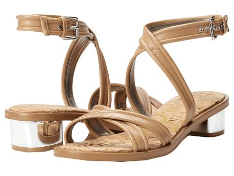Sam Edelman - Tess (Classic Nude) Women's Shoes