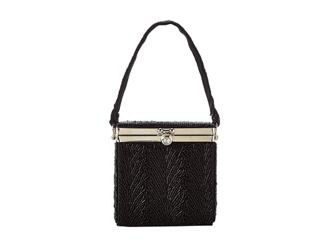 Nina - Miller (Black) Evening Handbags