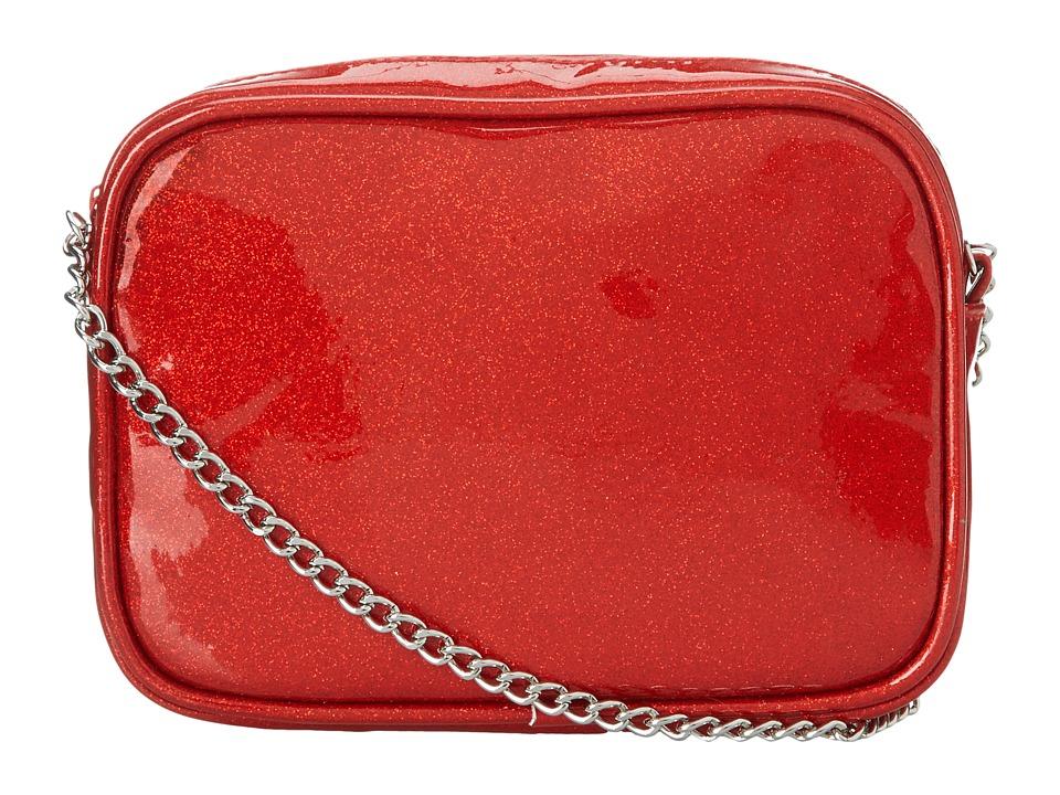 Nina - Beau (Red) Evening Handbags