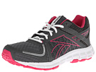 Reebok Smoothflex Flyer (Graphite/Gravel/White/Pink/Fusion) Women's Running Shoes