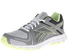 Reebok Smoothflex Flyer (Silver/Graphite/Flat Grey/White/Lemon Zest) Women's Running Shoes
