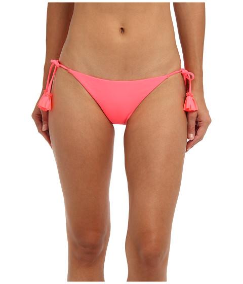Seafolly - Goddess Brazilian Tie Side (Red Hot) Women's Swimwear