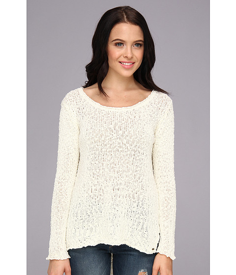 O'Neill - Carmen Loose Knit Sweater (Naked) Women's Sweater
