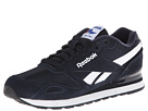 Reebok Royal Mission (Reebok Navy/White/Reebok Royal) Men's Shoes