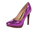 Cole Haan - Chelsea High Pump (Masquerade Sequins) - Cole Haan Shoes
