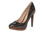 Cole Haan - Chelsea High Pump (Bronze Oil Spill Sequins) - Cole Haan Shoes