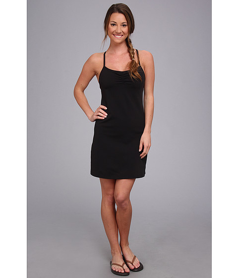 Lucy - Heart Center Dress (Lucy Black) Women's Dress