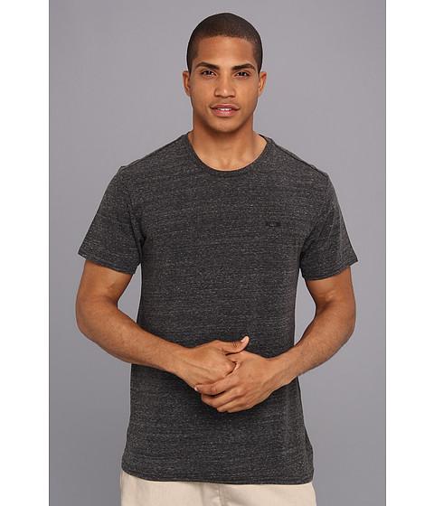Oakley - UU Tee (Jet Black) Men's Short Sleeve Pullover