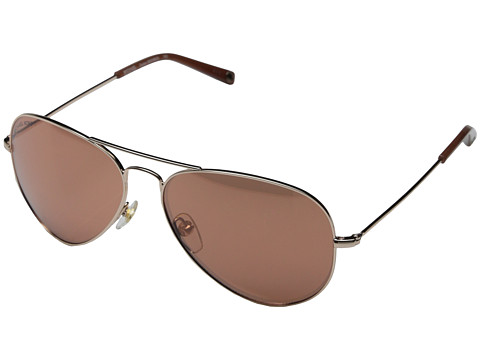 Michael Kors - Dylan (Rose Gold) Fashion Sunglasses