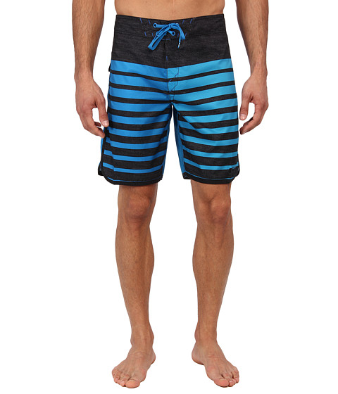 Oakley - Descend 19 Boardshort (Electric Blue) Men's Swimwear