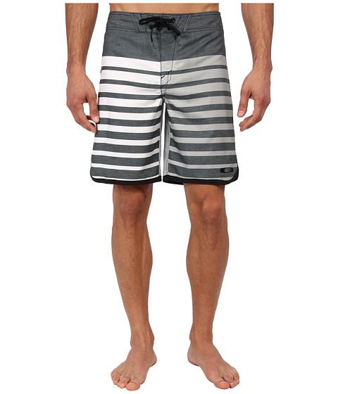 Oakley - Descend 19 Boardshort (Stone Grey) Men's Swimwear