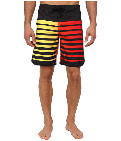 Oakley - Descend 19 Boardshort (Red Line) Men