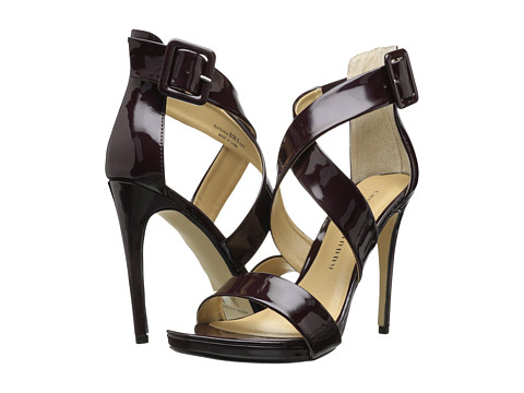 Chinese Laundry - Blackjack (Syrah) High Heels