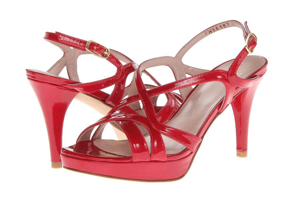 Stuart Weitzman - Axis (Raspberry Aniline) High Heels