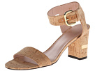 Stuart Weitzman Breezy (Natural Cork)