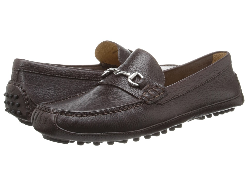 Cole Haan - Grant Canoe Bit (T Moro) Men's Slip on Shoes