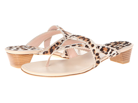 Stuart Weitzman - Triango (Safari Little Cat) Women