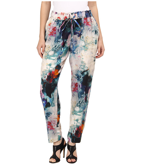 Paul Smith - Trouser (Multi) Women's Casual Pants