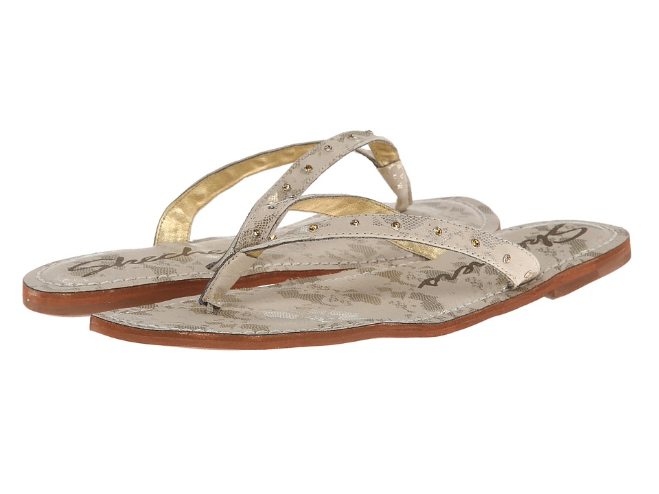 SKECHERS - Barefoot (Natural) Women's Sandals