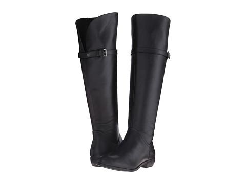 VOLATILE - Benji (Black) Women's Zip Boots