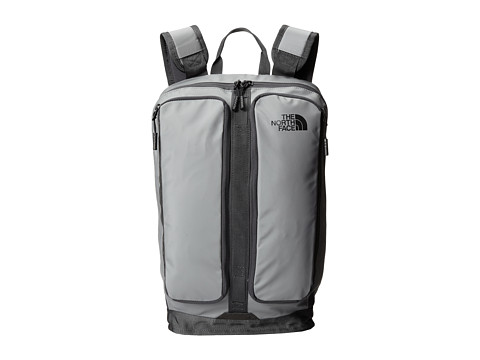 The North Face - Base Camp Lacon (Zinc Grey/Asphalt Grey) Backpack Bags
