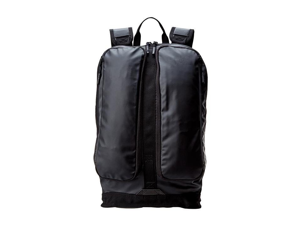The North Face - Base Camp Lacon (TNF Black) Backpack Bags