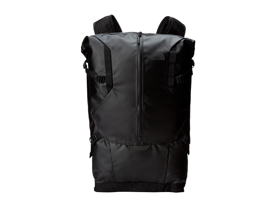 The North Face - Base Camp Scoria (TNF Black) Bags