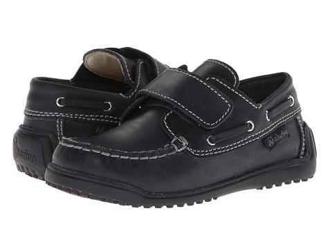 Naturino - Nat. 4110 SP14 (Toddler) (Navy) Boys Shoes