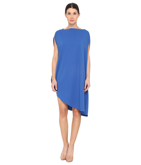 Calvin Klein Collection - Tamara Dress (Turkish Sea) Women's Dress