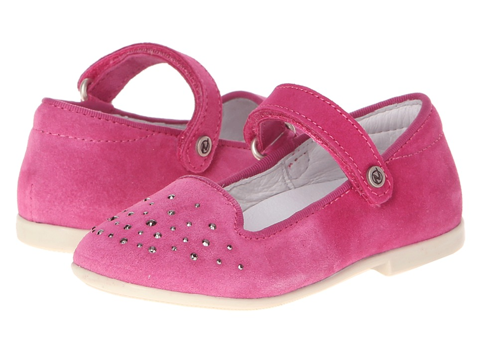 Naturino - Nat. 2174 SP14 (Toddler) (Fuschia) Girls Shoes