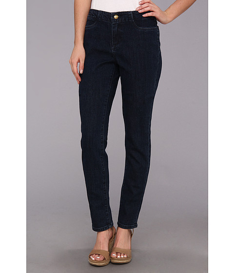 Christopher Blue - Angel Slim w/ E-Waist in Westminister (Westminister) Women's Jeans