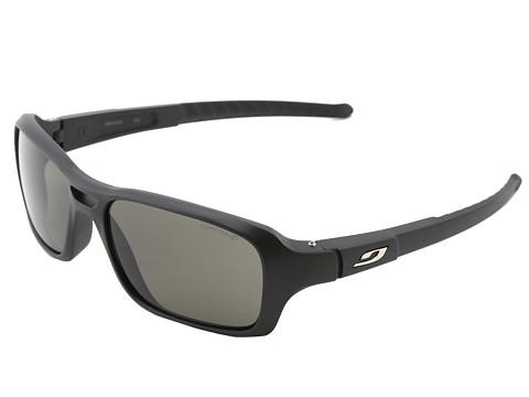 Julbo Eyewear Gloss Sunglasses - Spectron 3 Lenses (Black) Sport Sunglasses
