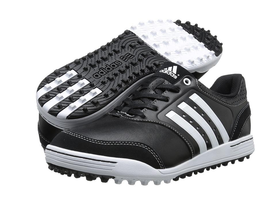 adidas Golf - adicross III (Black/Black/Running White) Men