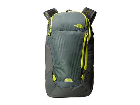 90285709f6cb UPC 887867505035 - The North Face Pinyon (Oscar Green/Venom Yellow ...