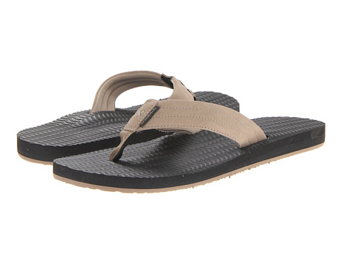 O'Neill - Las Olas (Black) Men's Sandals