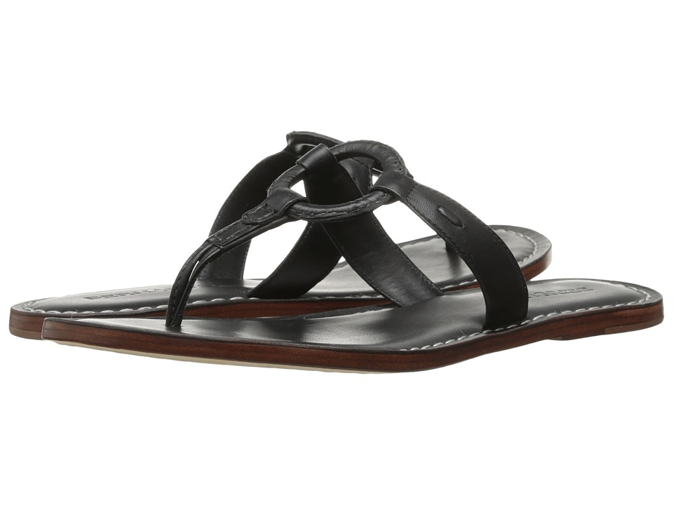 Bernardo - Matrix (Black Calf) Women's Sandals