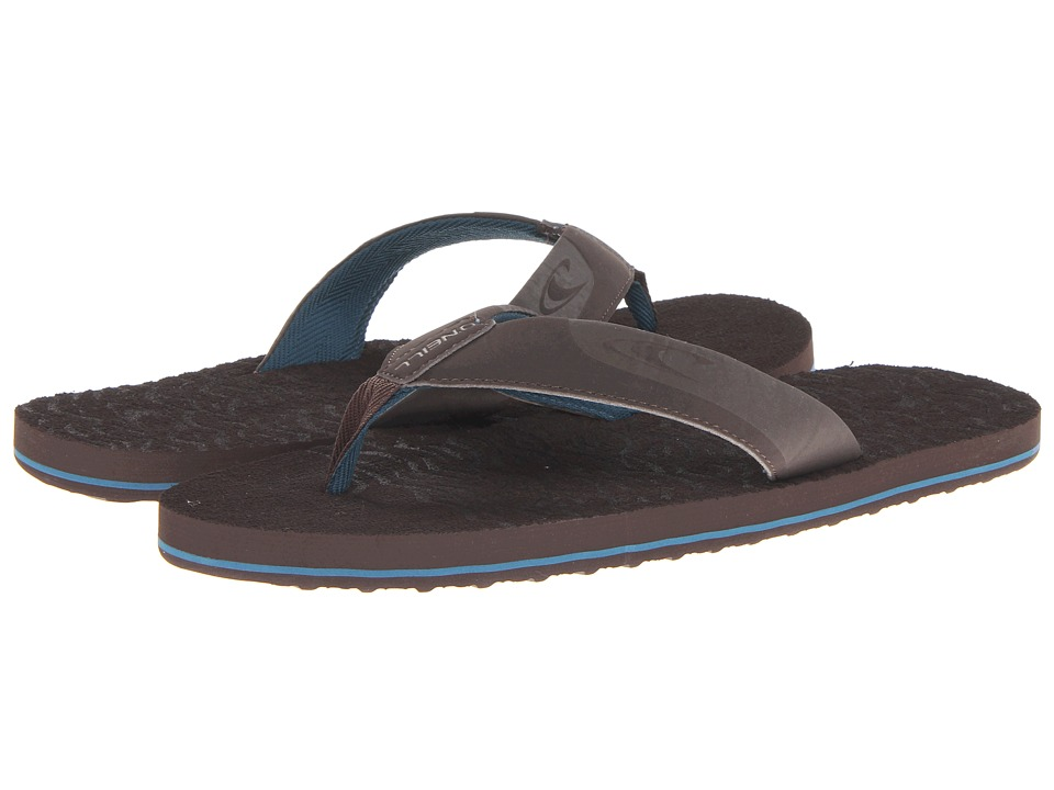 O'Neill - Cruise 3 (UPS Brown) Men's Sandals