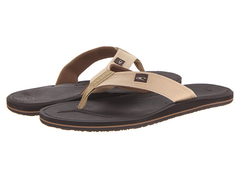 O'Neill - Nacho Libre 2 (Brown) Men's Sandals
