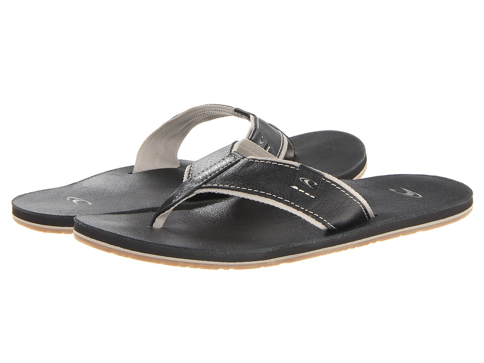 O'Neill - Ranchero (Black) Men's Sandals