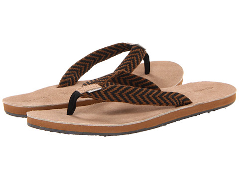 O'Neill - Movement '14 (Black S14) Women's Sandals