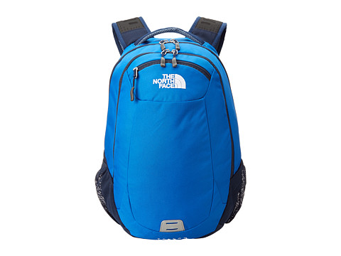 The North Face - Tallac (Nautical Blue/Cosmic Blue) Day Pack Bags
