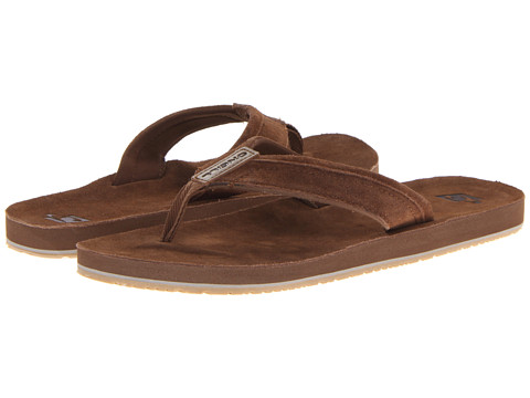 O'Neill - Groundswell '14 (Mocha) Men's Sandals