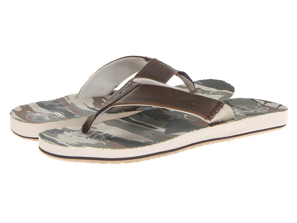 O'Neill - Riptide (Camo) Men's Sandals