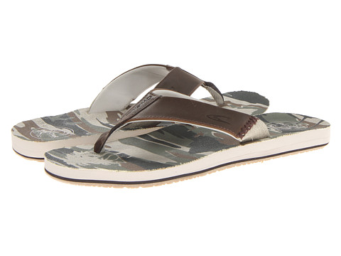 O'Neill - Riptide (Camo) Men's Sandals