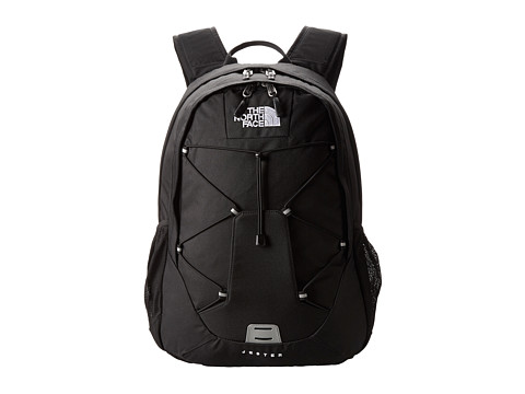 The North Face - Jester (TNF Black 1) Backpack Bags