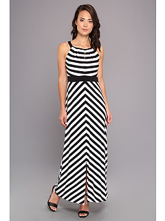 SALE! $49.99 - Save $59 on rsvp Hera Dress (Black White) Apparel - 54.14% OFF $109.00